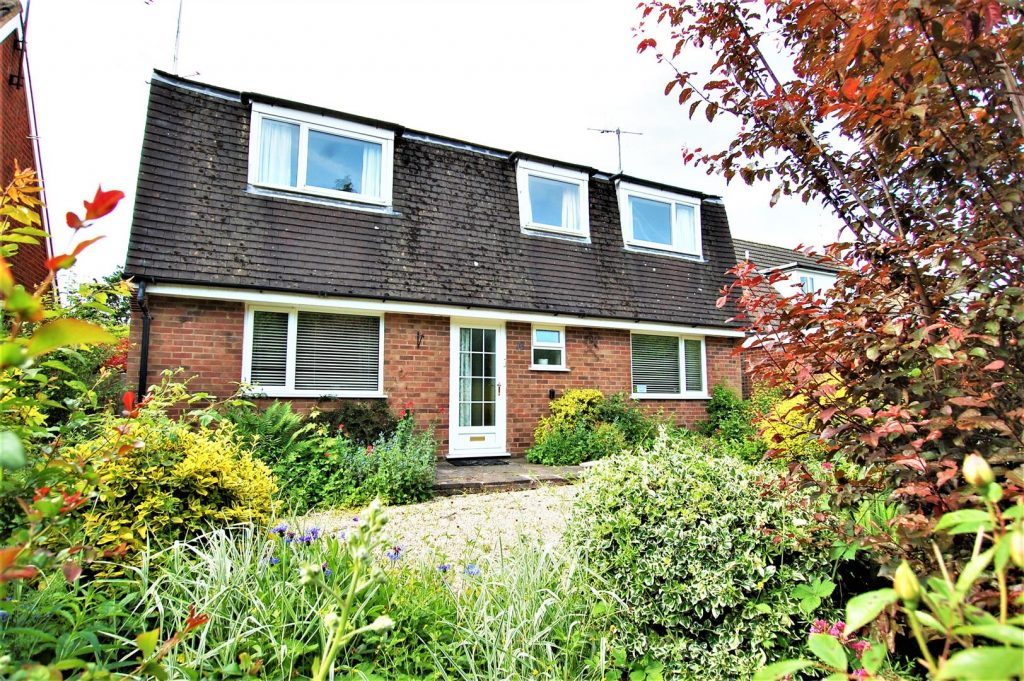 Old French Horn Lane, Hatfield Price Guide: £650,000 – £675,000