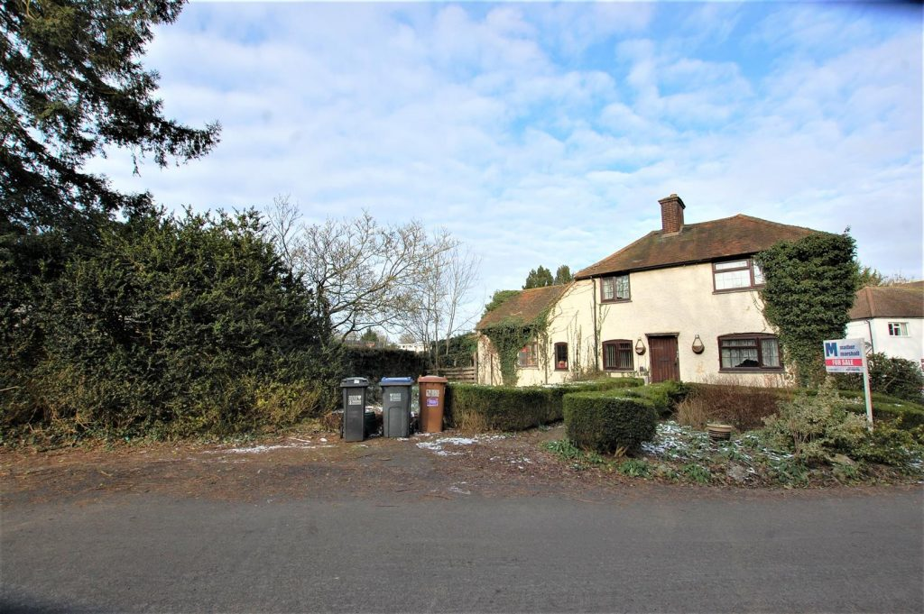 Old Rectory Drive, Hatfield